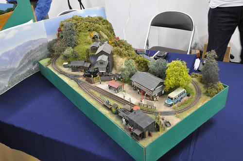 第11回軽便鉄道模型祭・その19