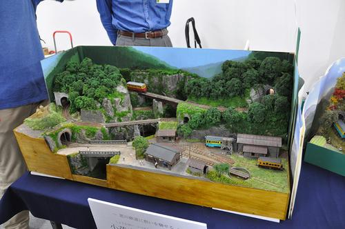 第11回軽便鉄道模型祭・その20