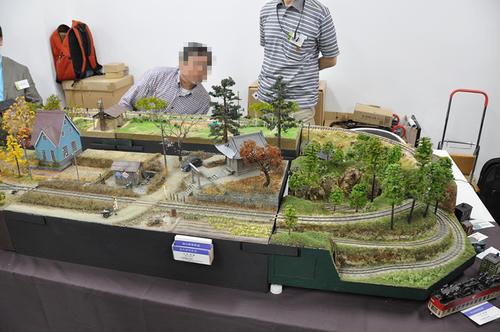 第11回軽便鉄道模型祭・その21