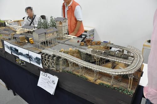 第11回軽便鉄道模型祭・その25