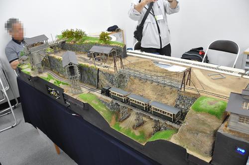 第11回軽便鉄道模型祭・その27