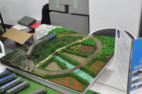 第11回軽便鉄道模型祭・その30