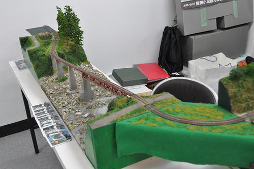 第11回軽便鉄道模型祭・その32