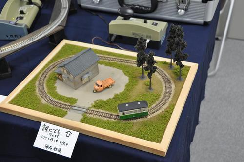 第11回軽便鉄道模型祭・その35