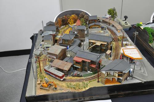 第11回軽便鉄道模型祭・その36