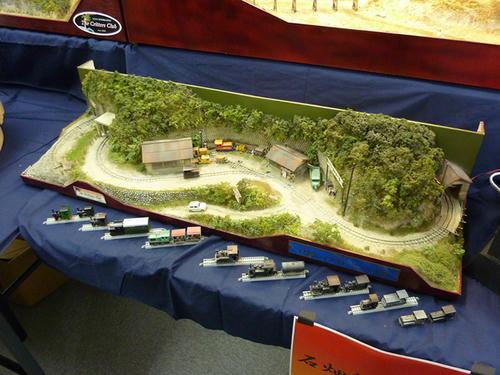 第11回軽便鉄道模型祭・その39
