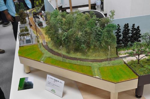 第11回軽便鉄道模型祭・その42