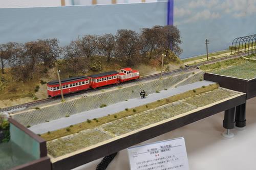 第11回軽便鉄道模型祭・その44