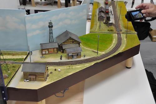 第11回軽便鉄道模型祭・その46