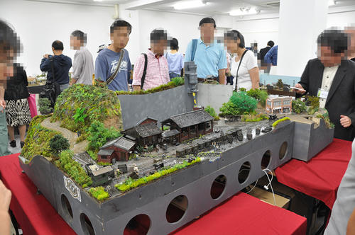 第11回軽便鉄道模型祭・その54