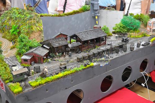 第11回軽便鉄道模型祭・その55