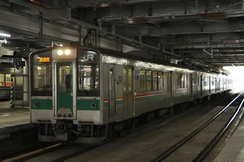 701系(2015年12月31日)