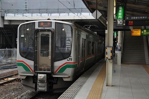 E721系0番台(2015年12月31日)