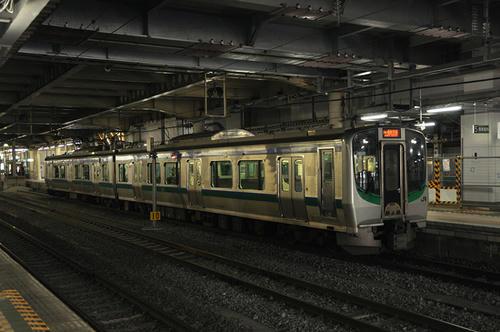 E721系500番台(2015年12月31日)