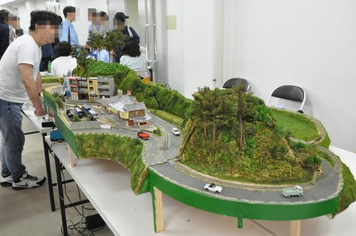 第12回軽便鉄道模型祭・その1