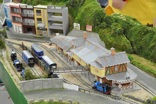 第12回軽便鉄道模型祭・その2