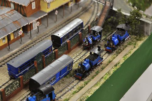第12回軽便鉄道模型祭・その3