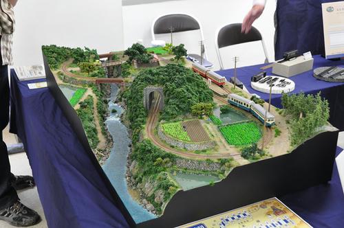 第12回軽便鉄道模型祭・その4