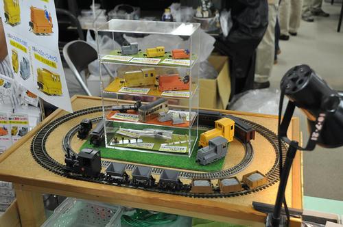 第12回軽便鉄道模型祭・その11