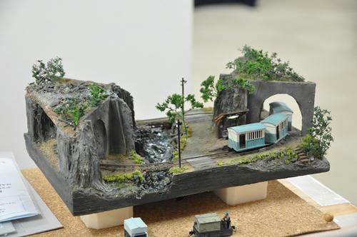 第12回軽便鉄道模型祭・その17