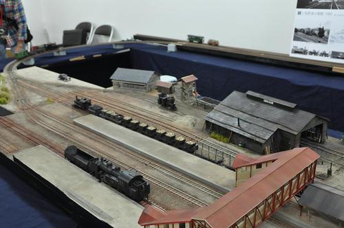 第12回軽便鉄道模型祭・その28