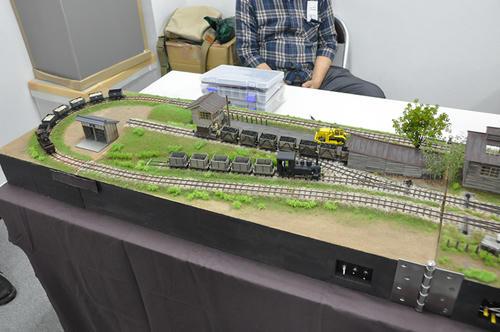第12回軽便鉄道模型祭・その30