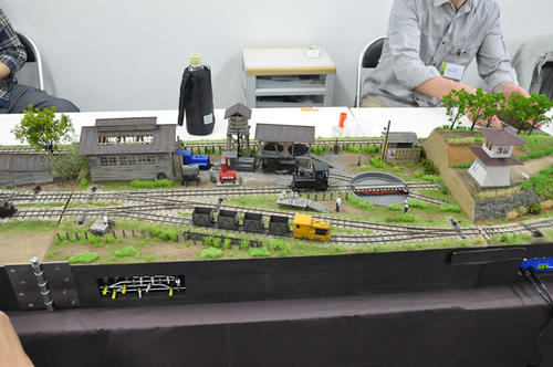 第12回軽便鉄道模型祭・その31