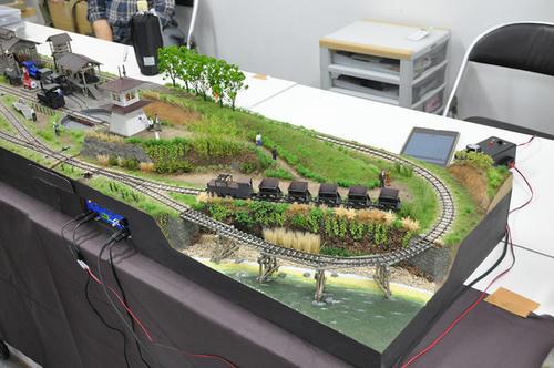 第12回軽便鉄道模型祭・その32