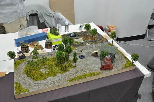 第12回軽便鉄道模型祭・その34