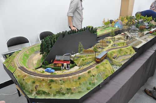 第12回軽便鉄道模型祭・その36