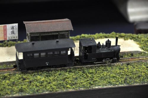第12回軽便鉄道模型祭・その45