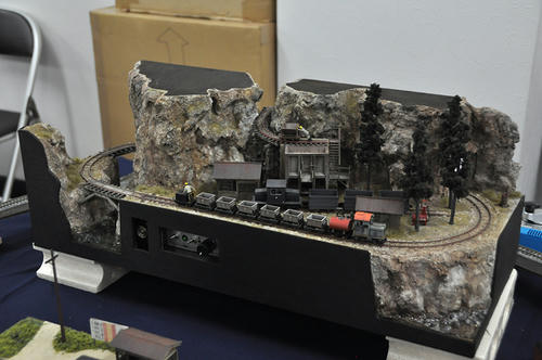 第12回軽便鉄道模型祭・その46