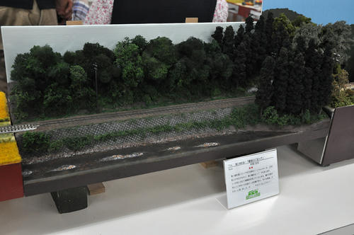 第12回軽便鉄道模型祭・その56