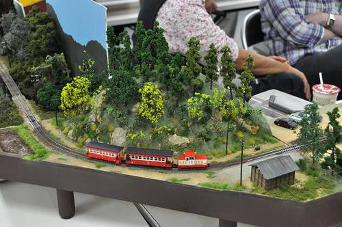 第12回軽便鉄道模型祭・その60
