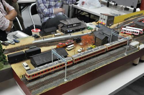 第12回軽便鉄道模型祭・その61