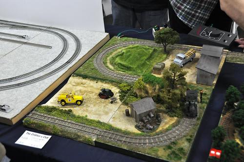 第12回軽便鉄道模型祭・その67
