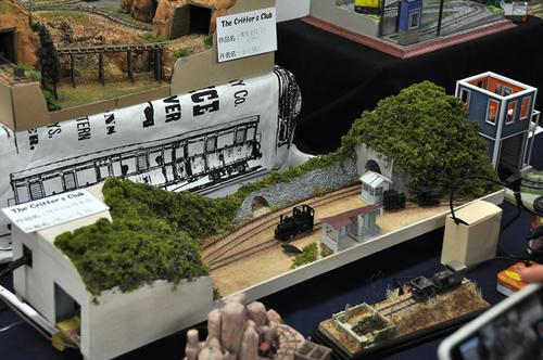 第12回軽便鉄道模型祭・その71