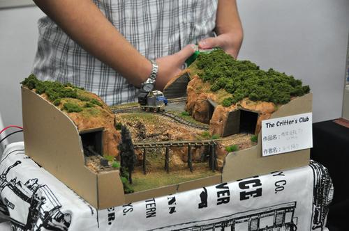 第12回軽便鉄道模型祭・その72
