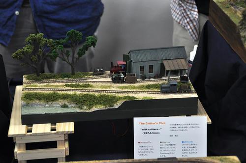 第12回軽便鉄道模型祭・その76