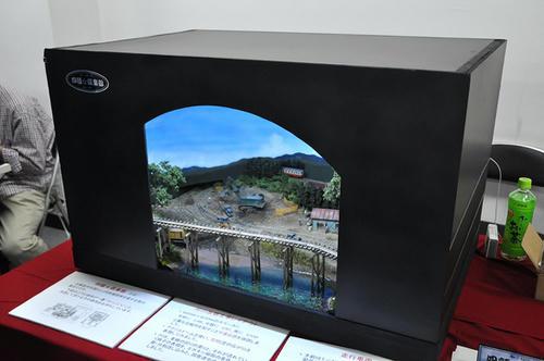 第12回軽便鉄道模型祭・その81