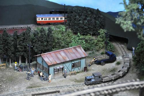 第12回軽便鉄道模型祭・その82