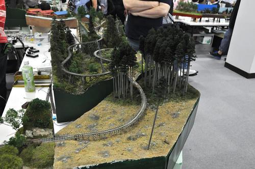 第12回軽便鉄道模型祭・その85