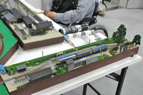 第12回軽便鉄道模型祭・その95