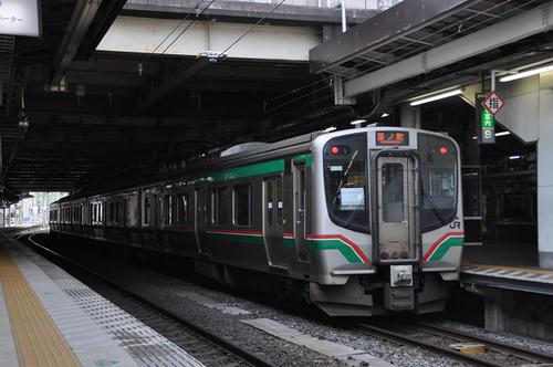 E721系0番台・その1(2016年12月31日)