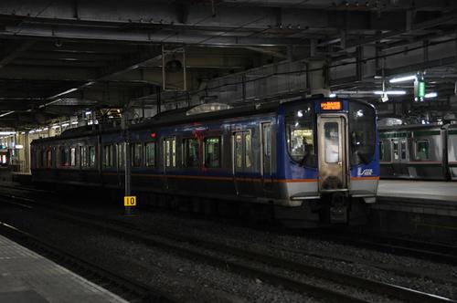 仙台空港鉄道SAT721系(2016年12月31日)