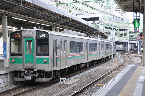701系・その1(2016年12月31日)