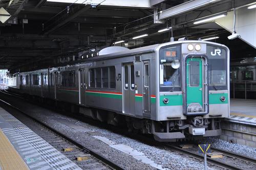 701系・その2(2016年12月31日)