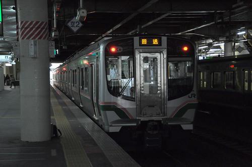 E721系1000番台(2016年12月31日)