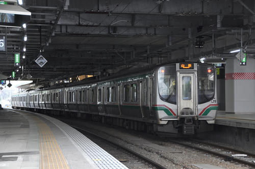 E721系0番台・その2(2017年8月14日)
