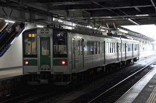 701系・その1(2017年8月14日)